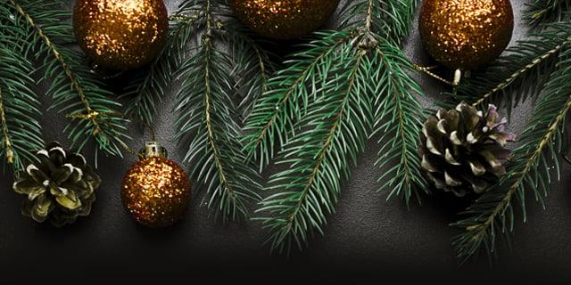 Votre Noël sera magique avec Carrefour Traiteur !