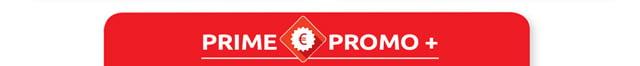 Prime Promo +