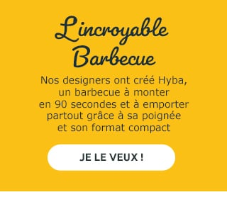 L'incroyable Barbecue