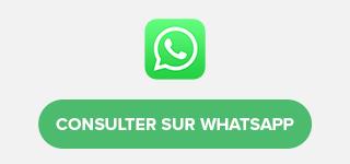 Vos catalogues sont disponibles sur whatsApp