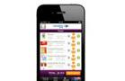 Faites vos courses sur votre Mobile !