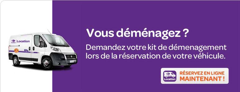 Kit Demenagement Carrefour ~ Meilleures Images D'Inspiration Pour
